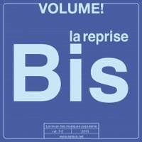 Volume!